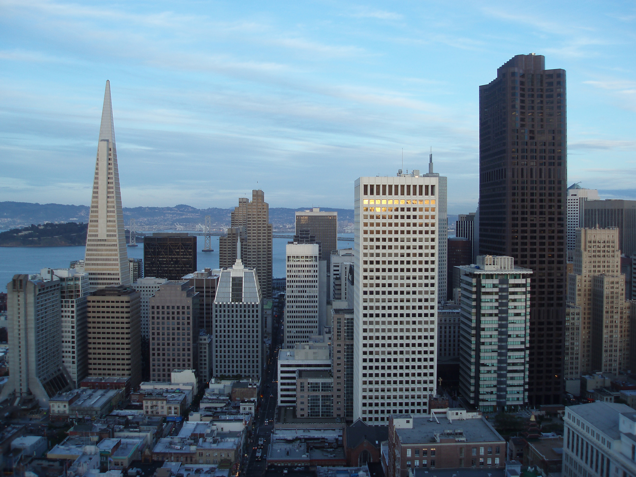 San Francisco is so Expensive that even making $82,000 can Qualify as Low-Income