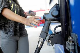 Gas Prices Continue To Rise in California