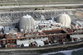 Ballot Prop Would Shut Down California's Nuclear Power Plants