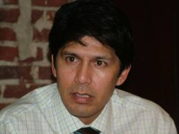 Senator Kevin de Leon Gets Free Trip to Super Bowl In Order to Fundraise
