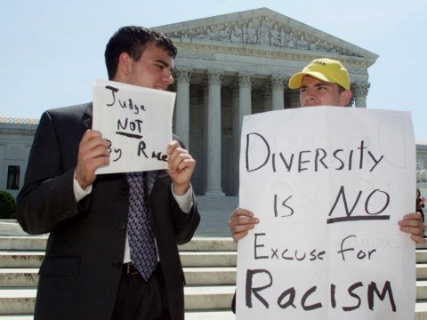 US Supreme Court Upholds Affirmative Action Ban