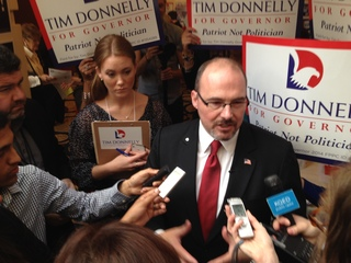 Tim Donnelly Fires Staff – Campaign In Disarray