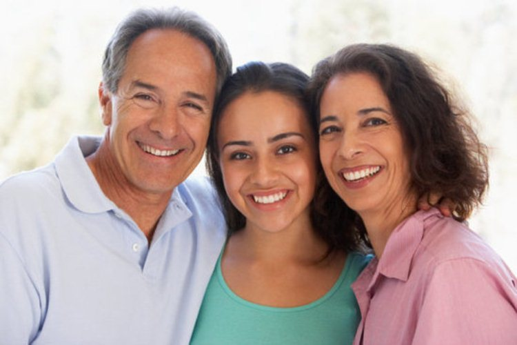 Moving In With Parents Becomes More Common For Middle-Aged