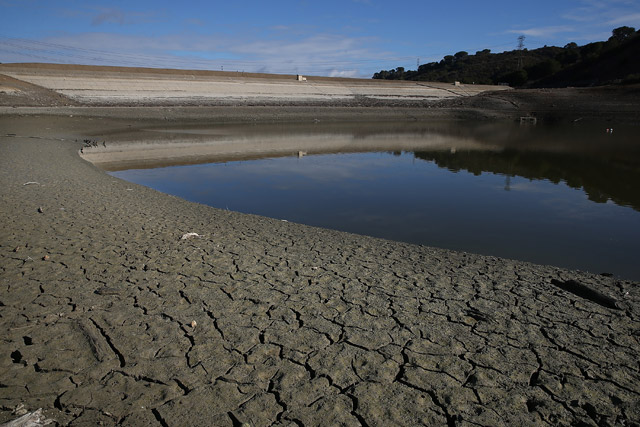 "Without A ""March Miracle"" Drought Will Continue In Southern California"