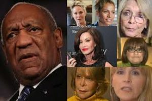 California Seeks to Change Rape Statute of Limitations After Bill Cosby Accusations