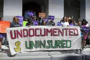 California to Allow Undocumented Immigrants to Buy Healthcare