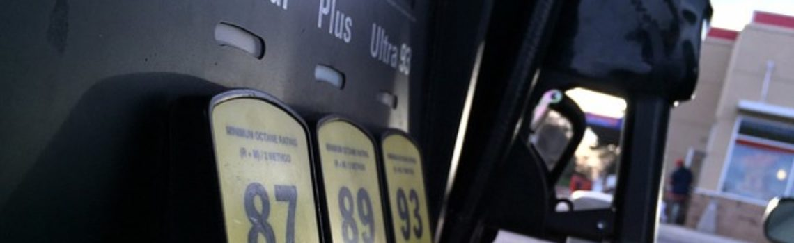 California Gas Prices To Increase 35 to 75 Cents Per Gallon
