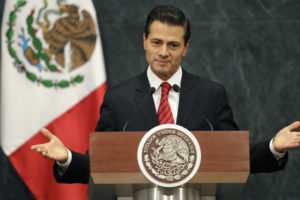 Mexico Spends $50 Million To Keep Their Citizens in the United States