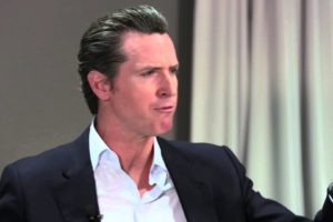$10 Million SuperPAC for Gavin Newsom – Governor of California Campaign