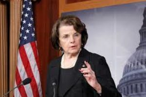 Voters Consider if Senator Feinstein running for Re-election in 2018 is the Best Move for California