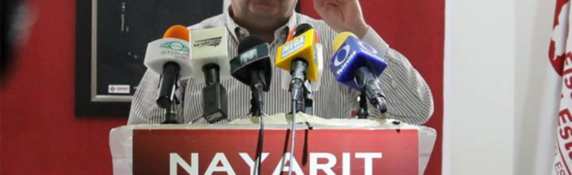Mexican State Attorney General Arrested on Suspicion of Drug Trafficking