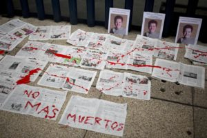 Newspaper in Ciudad Juárez, Mexico is Forced to Close due to Violence Against Journalists