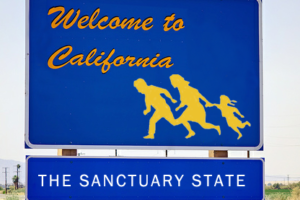 Is California about to Become the First 'Sanctuary State?'