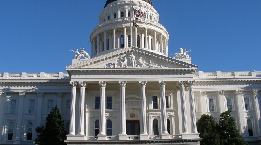 Proposed Legislation Could Allow College Athletes in California to get paid