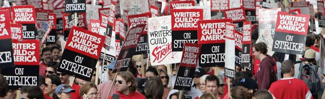 WGA and AMPTP Reach Deal that Avoids Strike