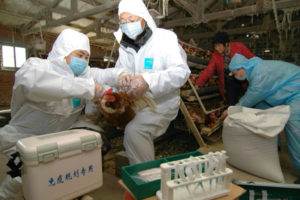 Is the World Ready for the Next Pandemic?