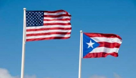 us-and-puerto-rico-flags