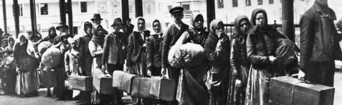 Here's what happened the last time Mass Deportation was used to solve the 'Immigration Problem'