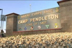 Rats and Frogs Found in Camp Pendleton Water Supply