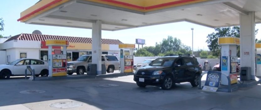 Report Claims that a San Diego County Gas Station Attendant Turned off the Pumps on CBP Officers