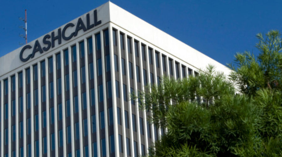 CashCall fined $10.3 million for lending law violations