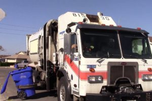 Sacramento County Dumped 290 Tons of Recyclables in a Landfill
