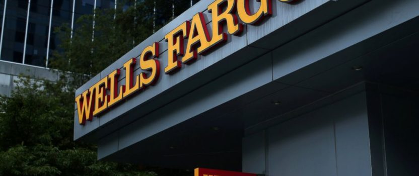 Wells Fargo sued by the city of Sacramento for targeting minorities with risky and costly loans