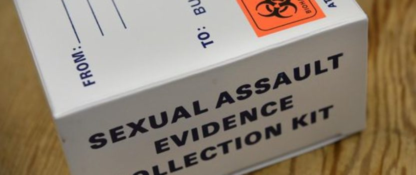 California Bills Seek to Tackle Untested Rape Kit Backlog