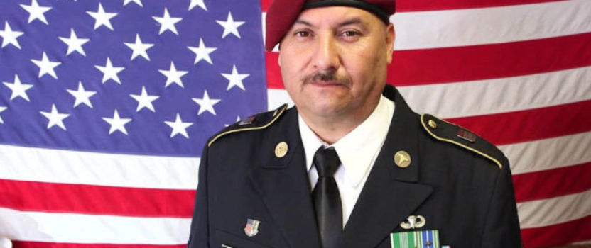 Deported Veteran Finally Becomes U.S. Citizen