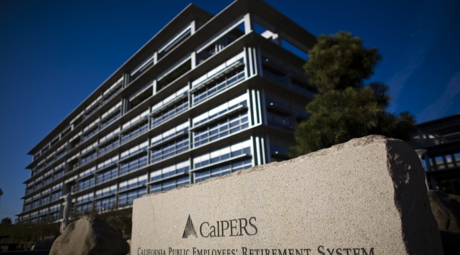 CalPERS will pay next Investment Chief up to $1.77 Million