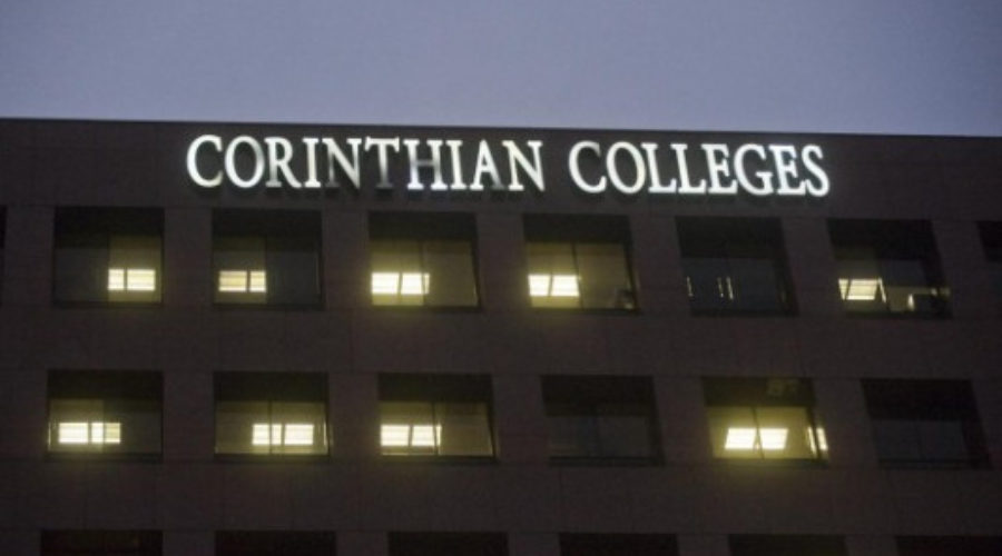 Former Corinthian College Students in California will get debt Relief