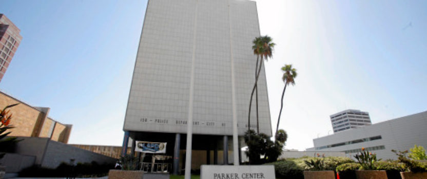 Los Angeles City Council Approves plan to spend $700 million for Office Tower