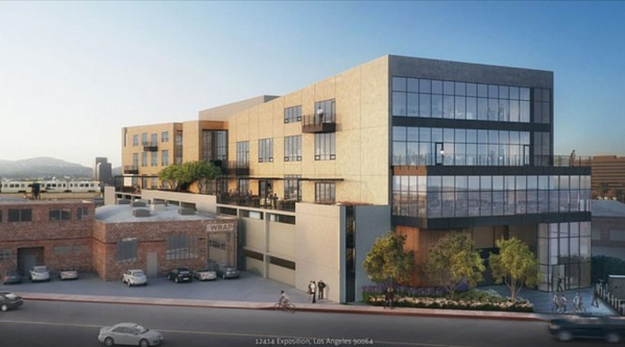 Tech Mogul funds USC Cancer Institute in West Los Angeles