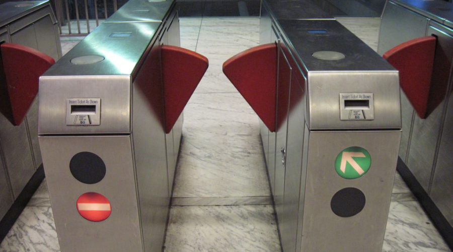 BART might Replace all 600 Gates at its Stations to Thwart fare Evasion