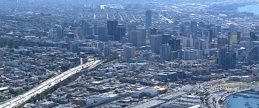 Study Reveals that on in Eight San Diegans are Facing Hunger