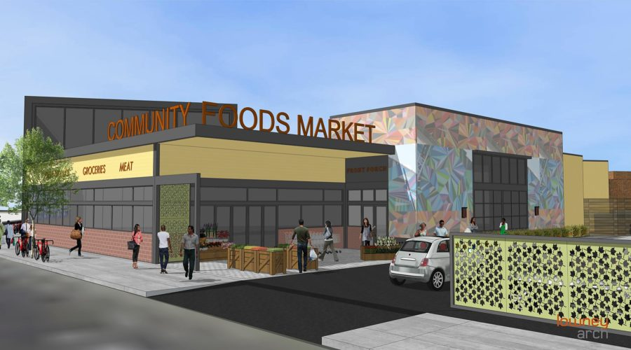 West Oakland Food Desert will Finally get a Full-Service Grocery Store