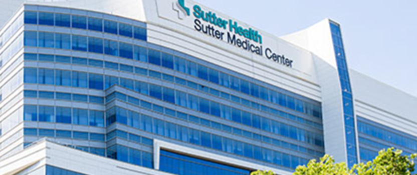 Sutter Health agrees to $30 million settlement after being accused of Inflating Medicare Costs