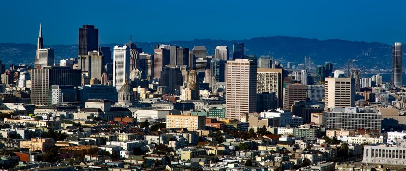 San Francisco Recycling Project aims to save 30 Million Gallons of Drinking Water Annually