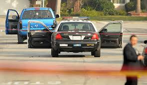 Where is My Truck? LAPD Fails To Deliver