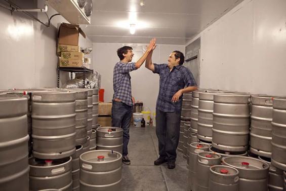 Latinos Driving L.A.'s Craft Beer Revolution