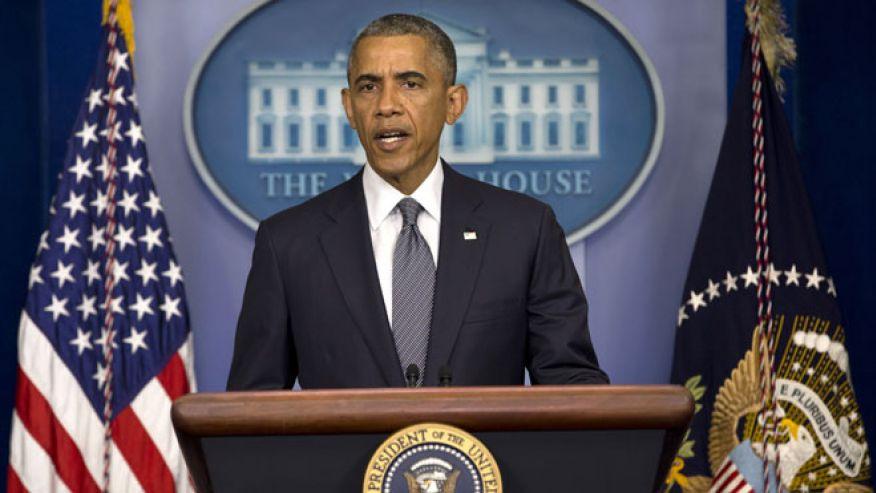 Obama's Immigration Raids Don't Include California