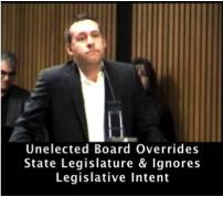 California Fish & Game Commission Ignores State Legislature