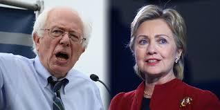 The Widening Racial Split In The Democratic 2016 Vote