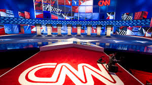 CNN Charing 40x Its Usual Price For Spots in Republican Debate