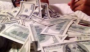 Kamala Harris Burns Campaign Money With 1% Life Style