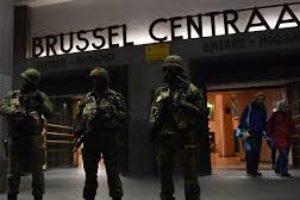 Brussels Terrorists Identified