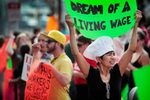 Big Labor Crafts Law To Pay Their Members Less, Than Non-Union Workers