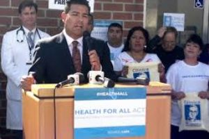 Undocumented Kids – Get Your Free Health Care in California