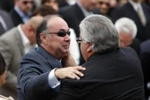 California Politician Points Finger At Brother – Corruption