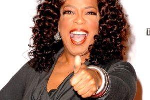 Oprah & Disney's Igor Looking to Run for President in 2020? Challenge to Trump